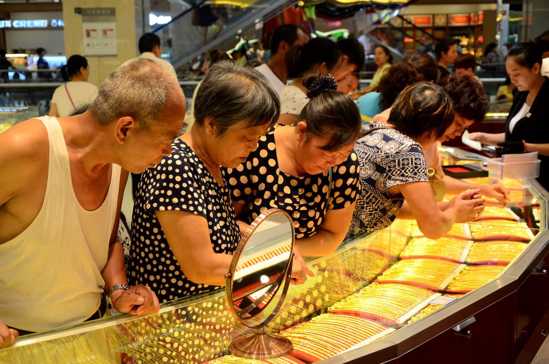黄金市场分歧加大 短期存支撑