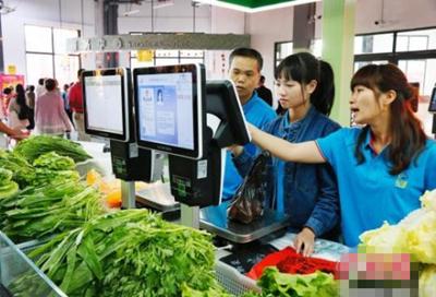 """春节前""""菜篮子""""产品价格呈现季节性上"""