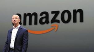 """亚马逊CEO贝索斯面临的""""中国尴尬"""""""